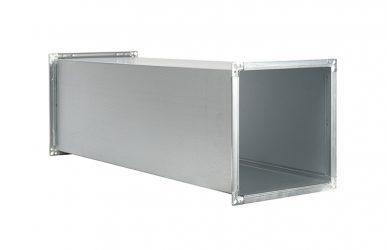 1.1 Luftkanal-Formteile