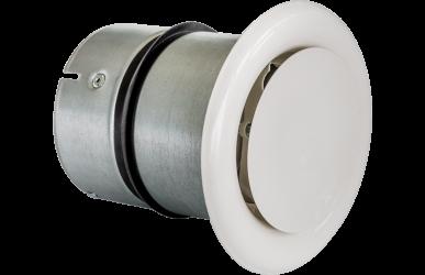 8.4 Brandschutzklappe- CFDM-V